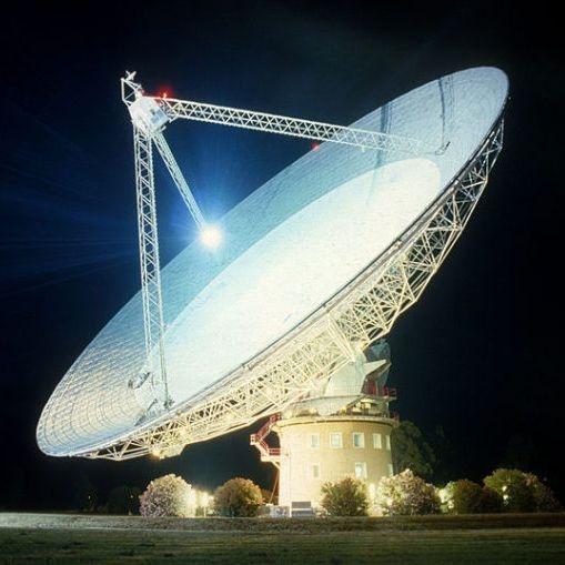 Le sursaut radio le plus « brillant » jamais enregistré par les astronomes reste inexpliqué