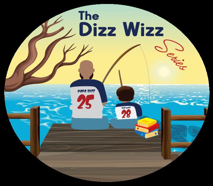 The Dizz Wizz Series