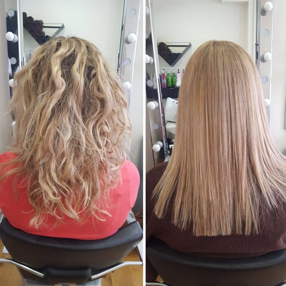 Temple Holborn Strand London Hairdressers hair salon keratin Blow dry