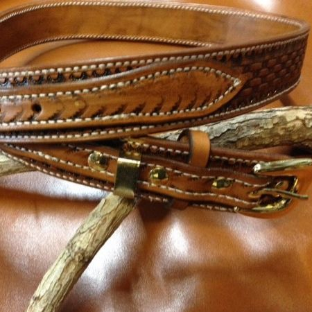 Fringed cross body purse , tooled purse , turquoise purse ,