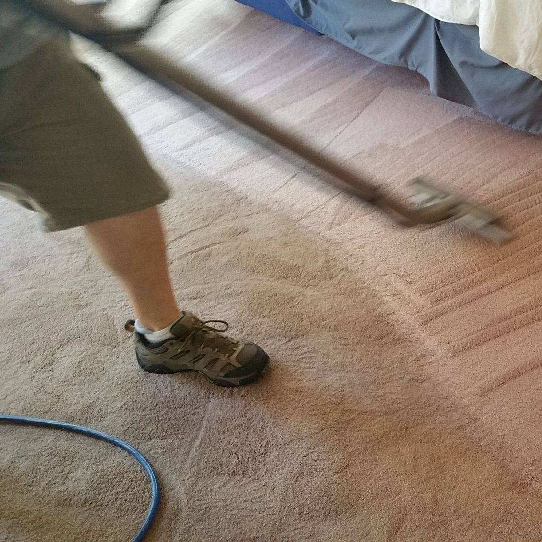 Carpet Steam Cleaning Riverbank Ca