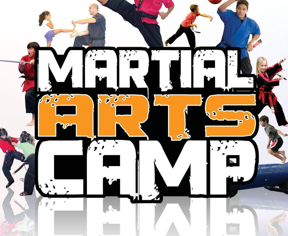 karate martial arts summer camps