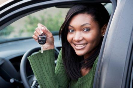 safe driving school