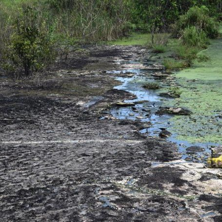 Krabi waste water