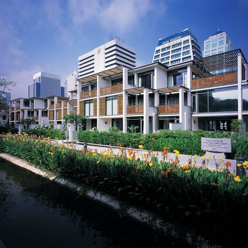 UK Embassy Bangkok Thailand