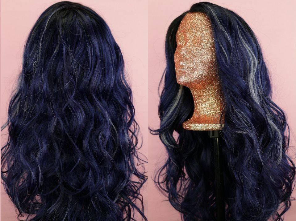 Friday night hair gls115