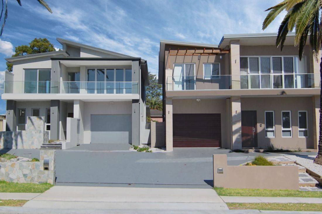 duplex, granny flat, dual occupancy, rural, estate, Astute Architectural Drafting