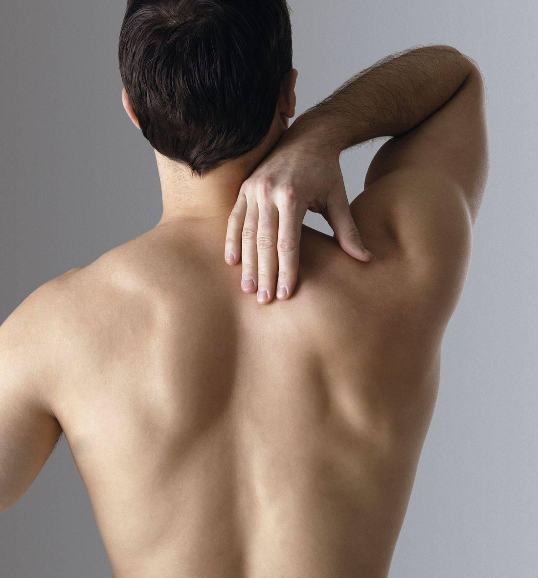 Massage to help manage muscular imbalance