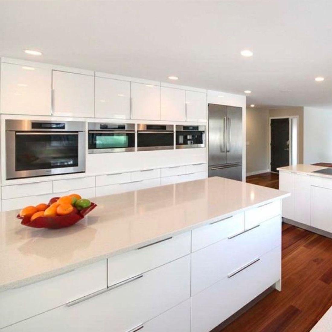 interior kitchen renovation