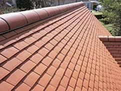 clay roofs in Leeds