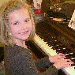 Preschool Piano Ada, Grand Rapids, Forest Hills, Cascade MI