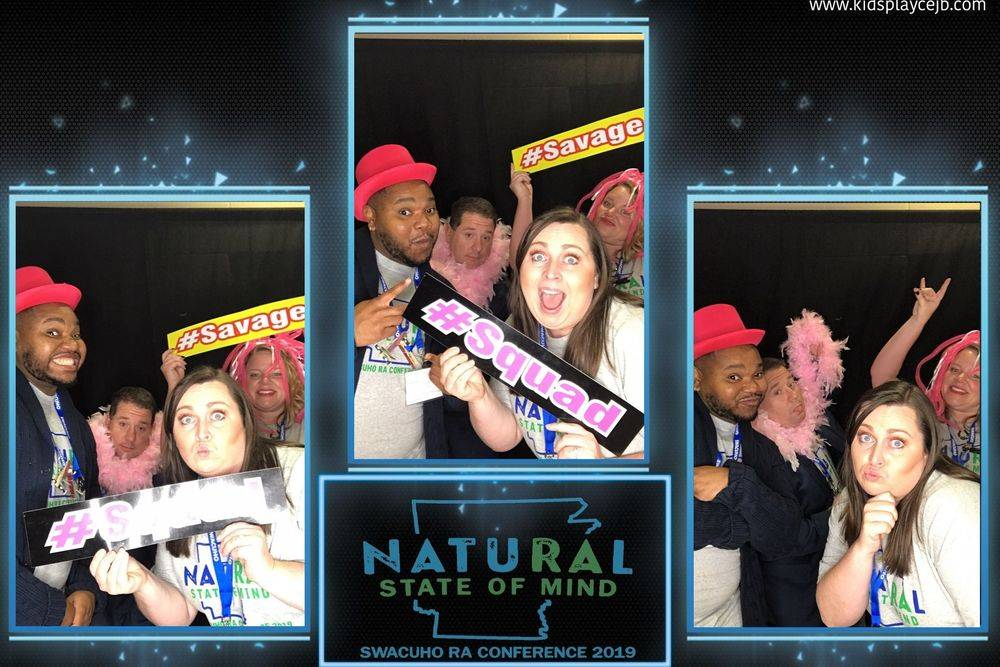 photo booth; asu; redwolves; wolvesup; photo; new years; christmas; thanksgiving;