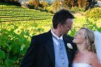 Sonoma Winery Wedding Sites