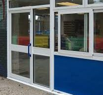 Kent Aluminium Door Repairs