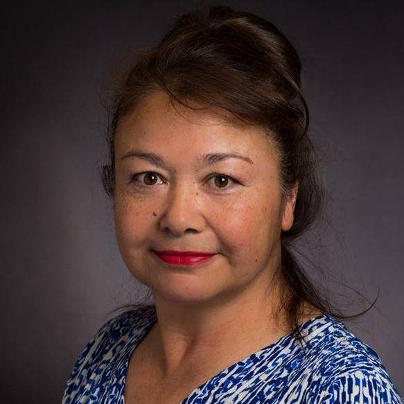 Barbara Kreuger