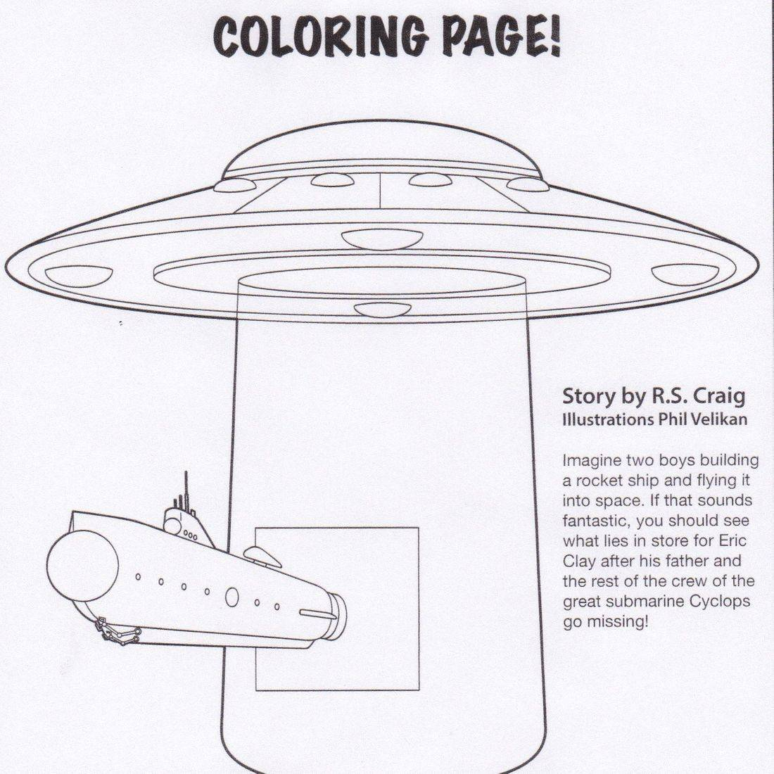 Print and color this page