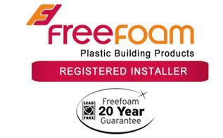 We fit freefoam building products