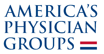 America's Physician Groups logo