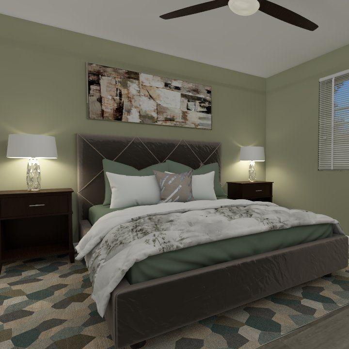 Laundry room, mudroom, white cabinets, contemporary, interior design