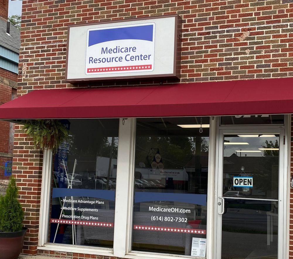 Medicare Columbus Ohio Location