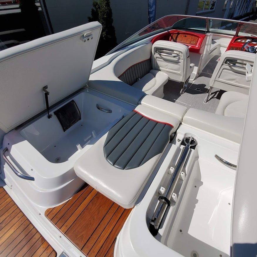 Lake Geneva boats