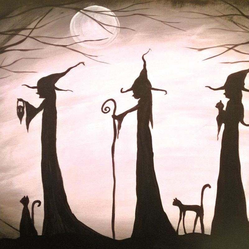 Witches Waking