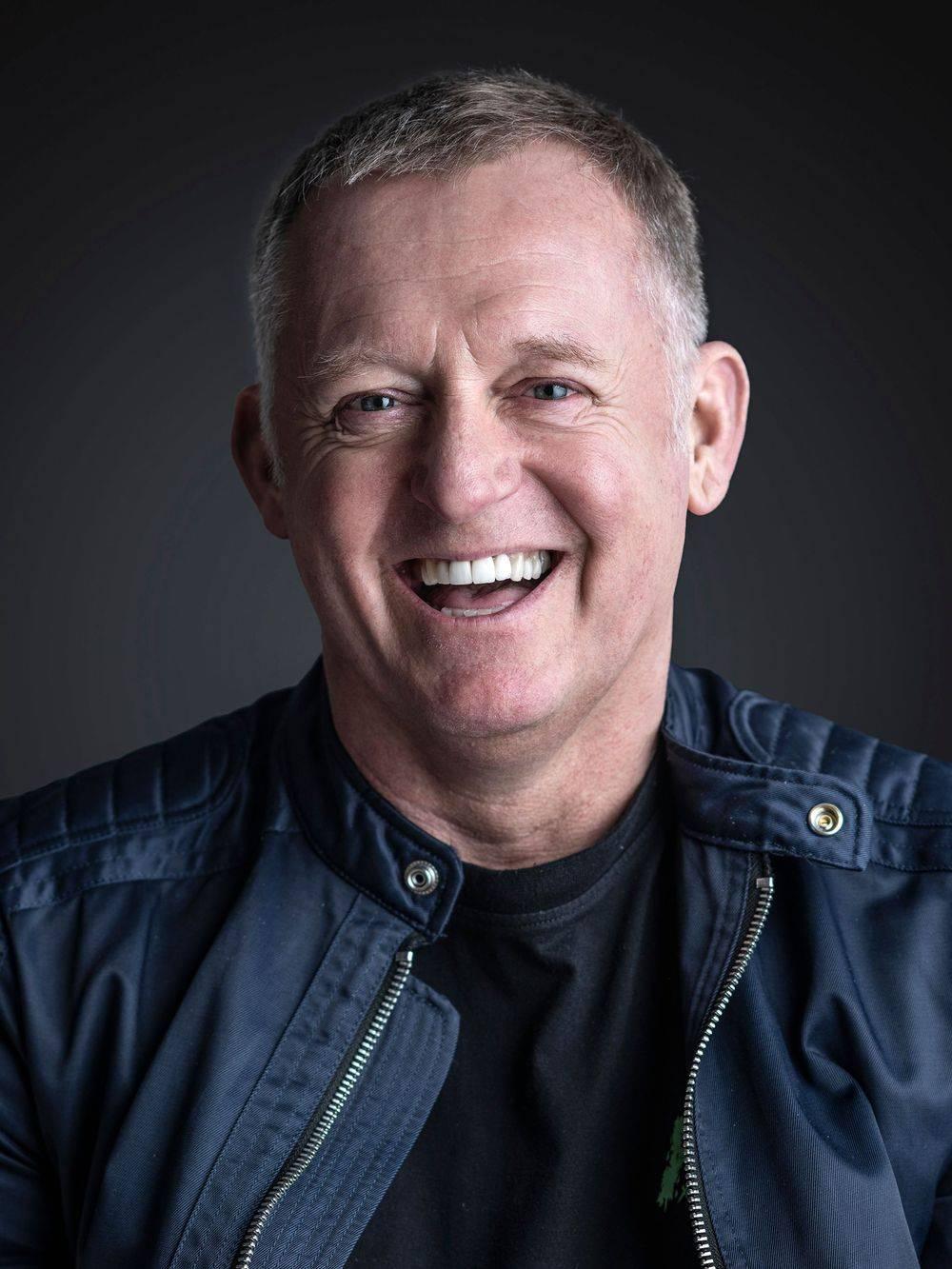 Dean Forster Stunt Coordinator