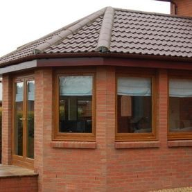 Sun Room Extension Coulby Newham