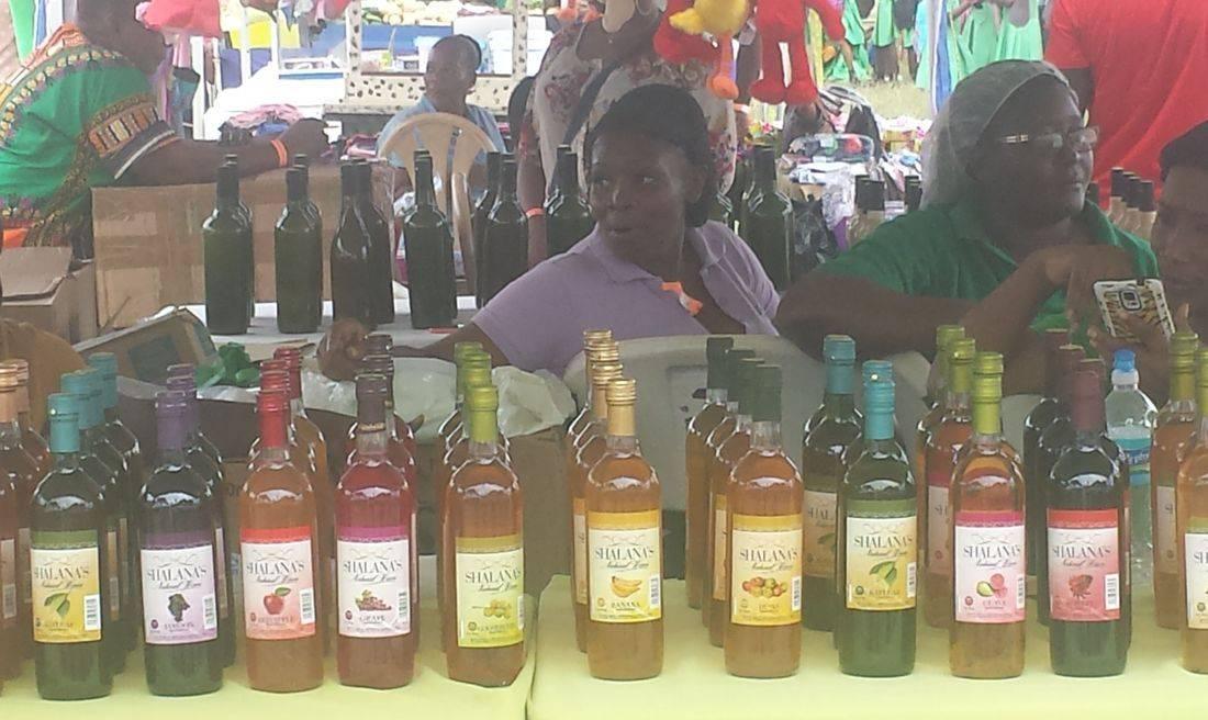 Agrofest -Barbados