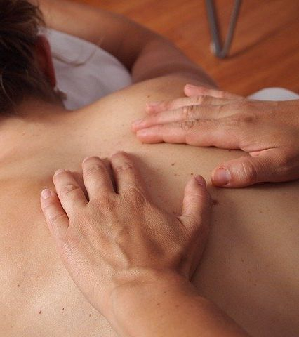 Lymphatic massage for detox in Alexandria Virginia massage therapy studio
