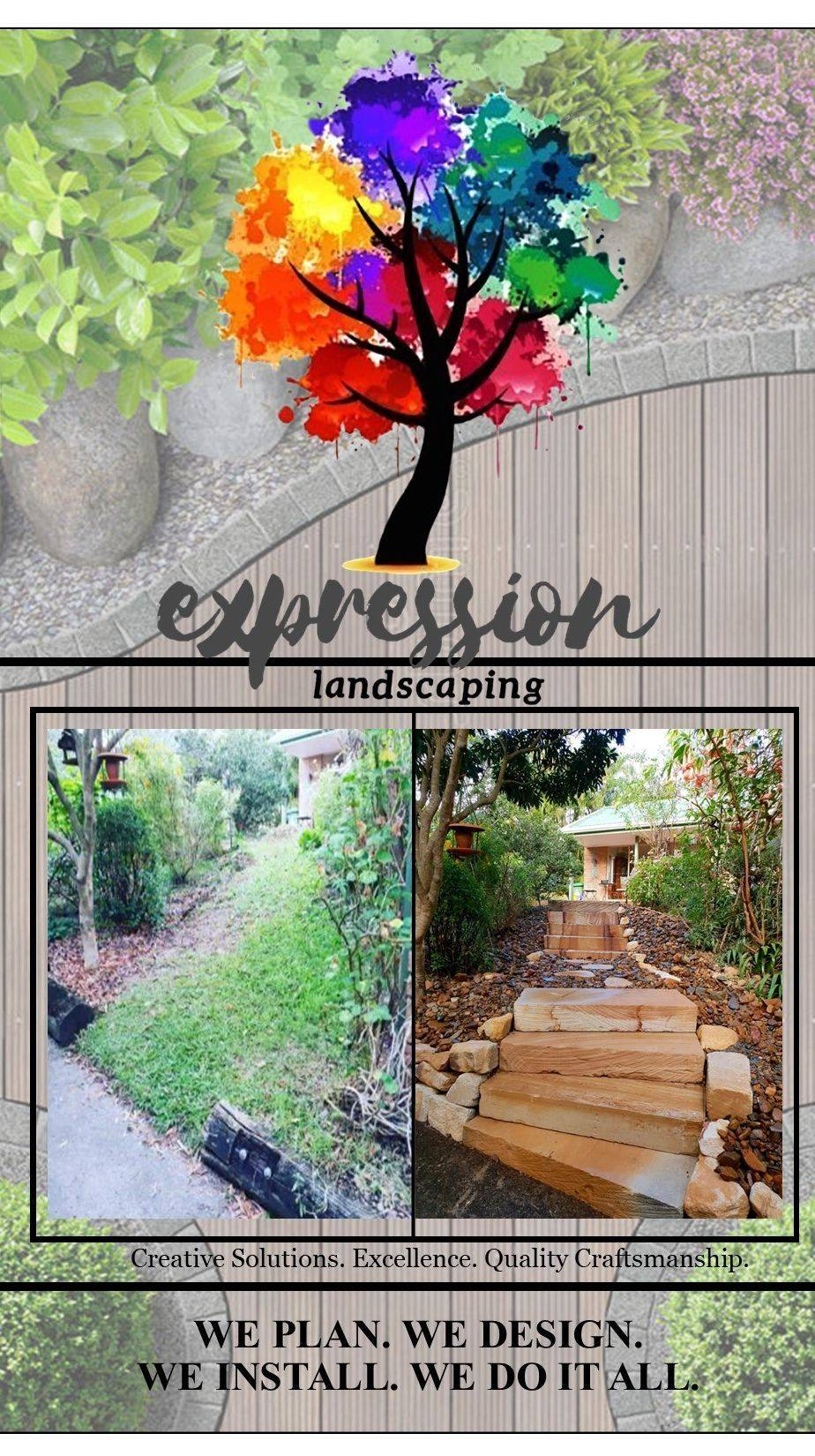 Landscaping design book, landscaping design ideas