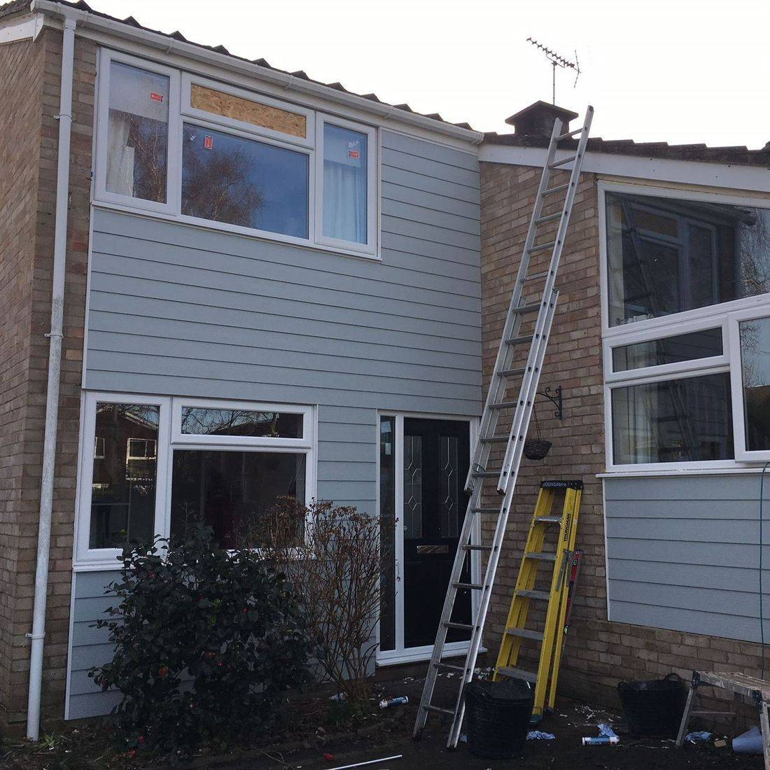 Hardieplank cladding Berkshire Surrey