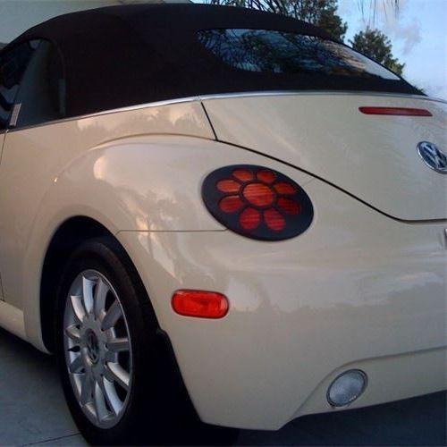2004 vw beetle