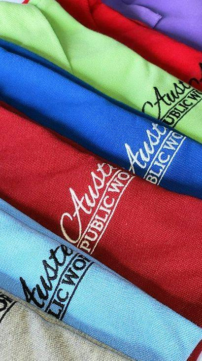 government, polos, embroidery, office apparel, button downs, casual wear, golf shirts