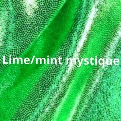 lime mystique