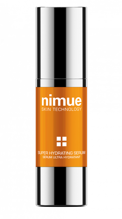 hydrating serum, hydration, Nimue