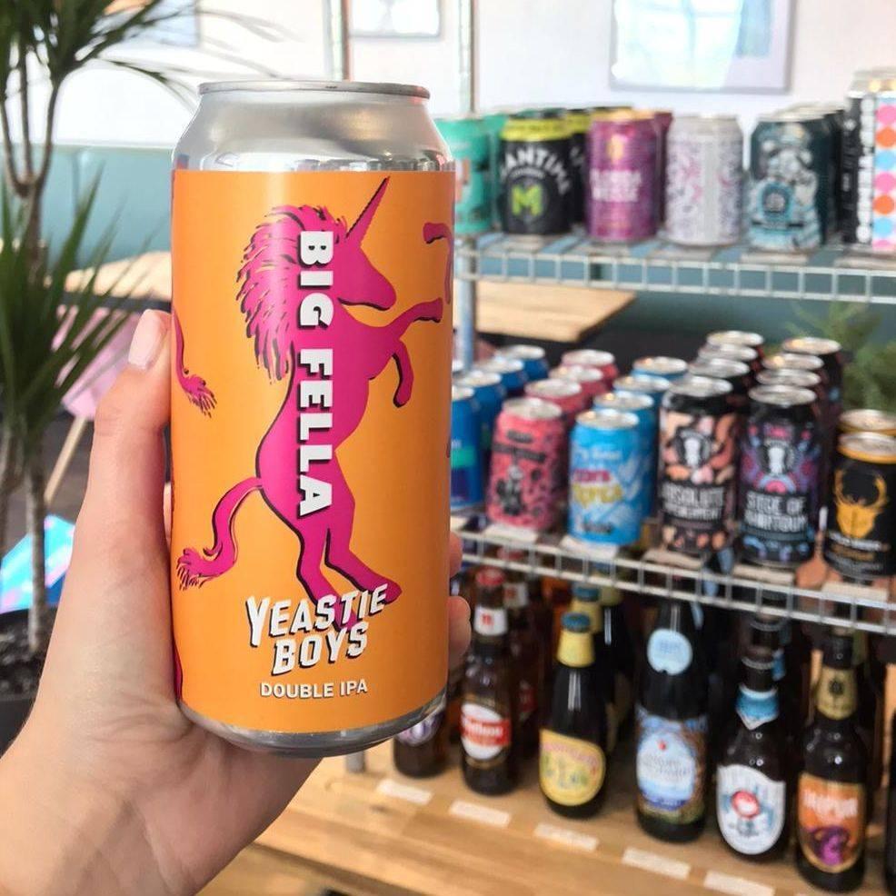 Beer, bottle shop, craft ale