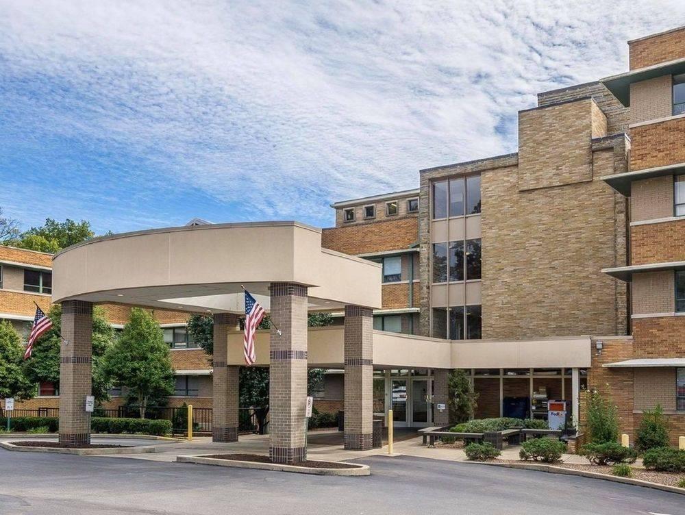 DermCARE Practitioners Medical Arts Building  Louisville, Kentucky