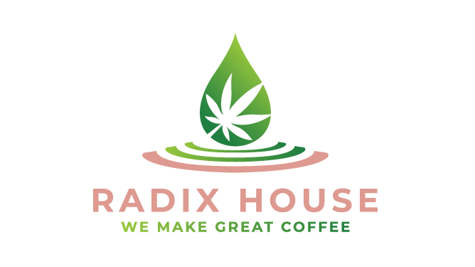 Radix House Coffee Shop