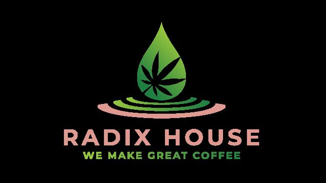 Radix House Coffee Shop