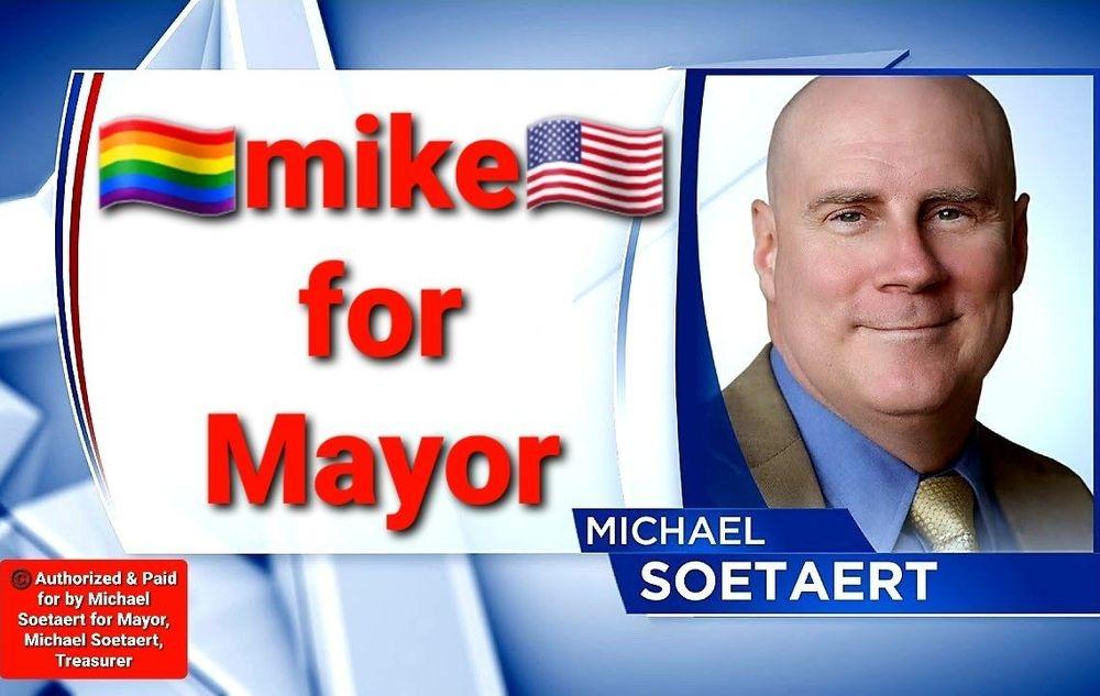 Michael Soetaert