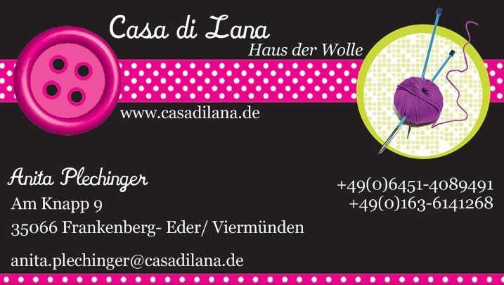 Casa di Lana/ Haus der Wolle Onlineshop