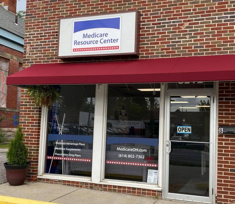 Medicare Resource Center Columbus Ohio