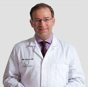 George Varkarakis plastic surgeon botox filler injections