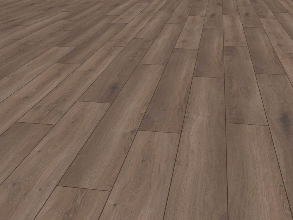 ROOMS Dark Oak / Metro Dark Oak