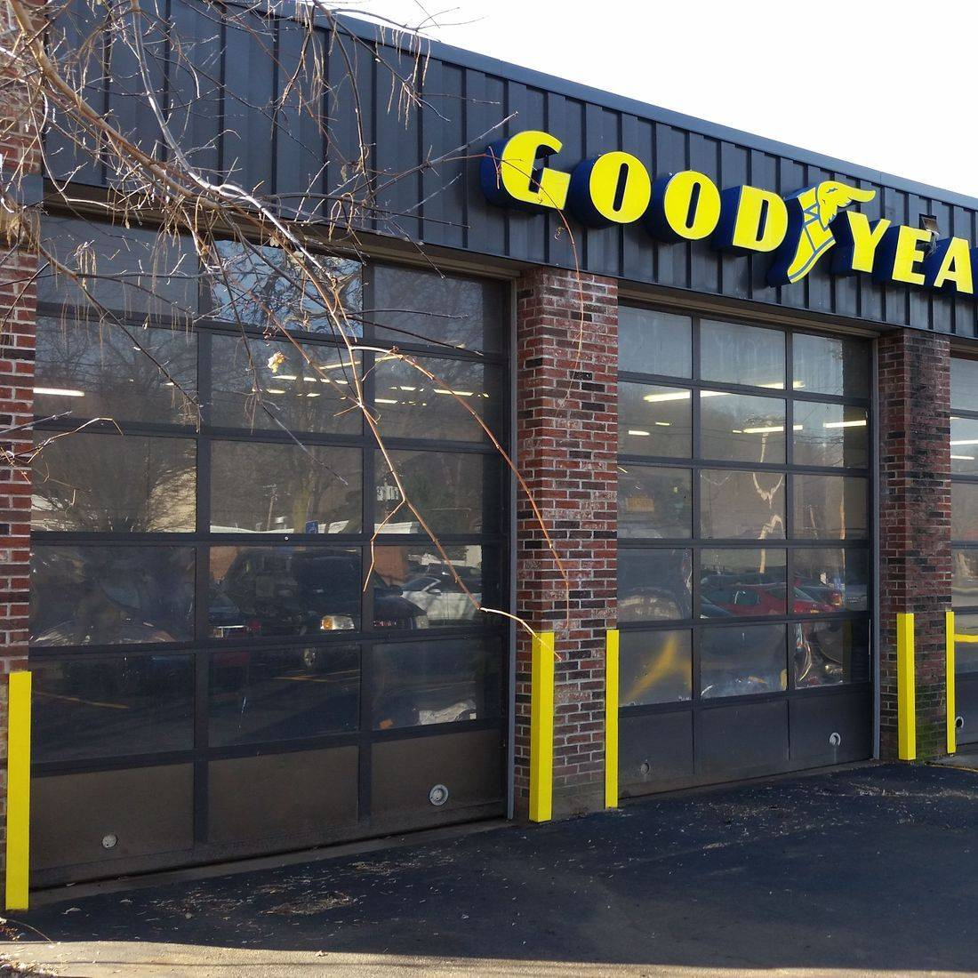 Exterior Painting Goodyear Penfield, NY
