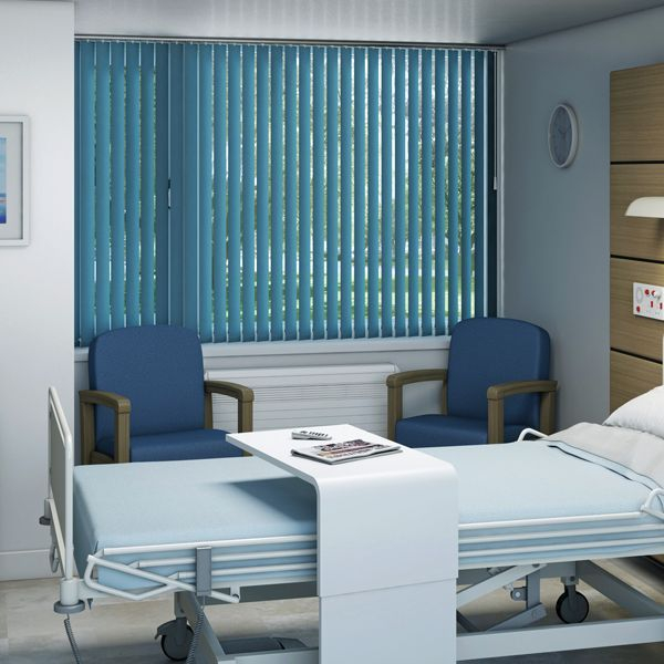 vertical blinds hospitals roller blinds hospital