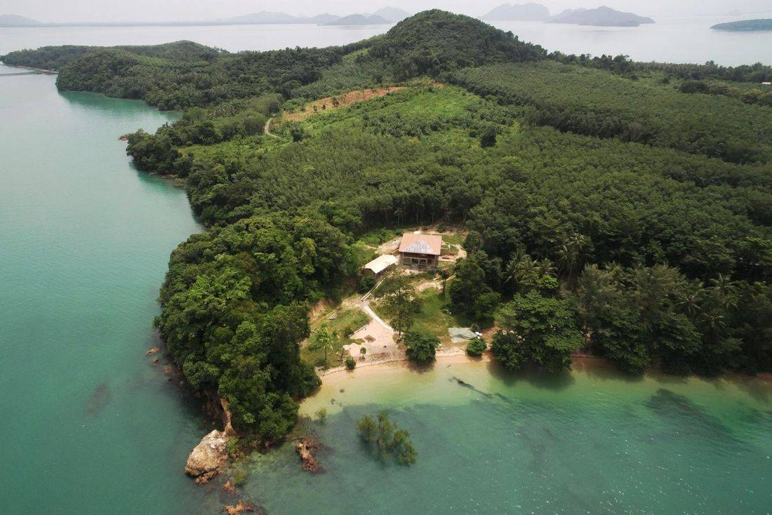 Island business for sale in Koh Lanta