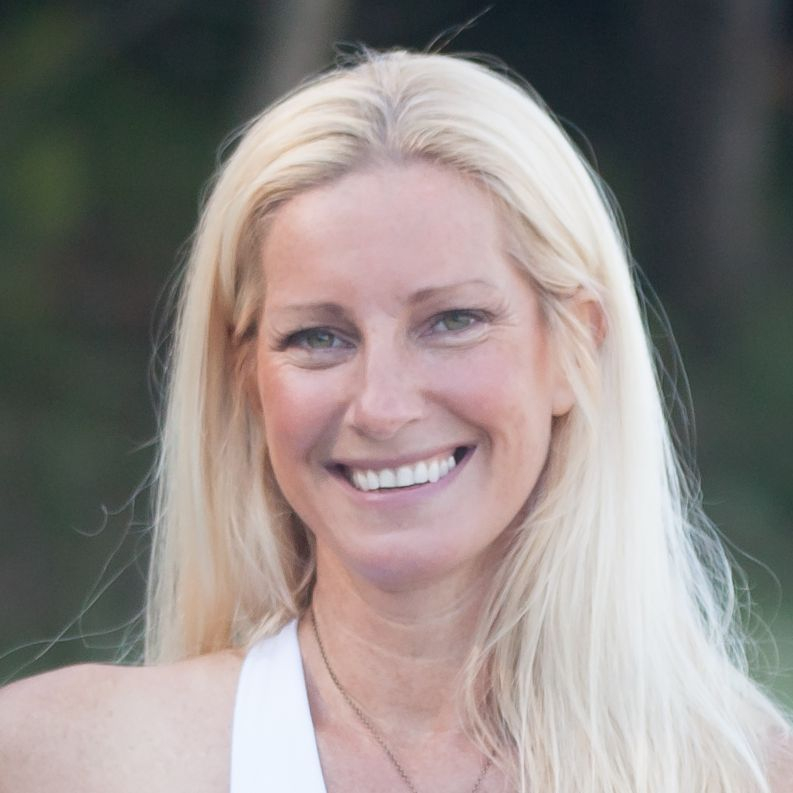 Carey Burns, Massage Therapist