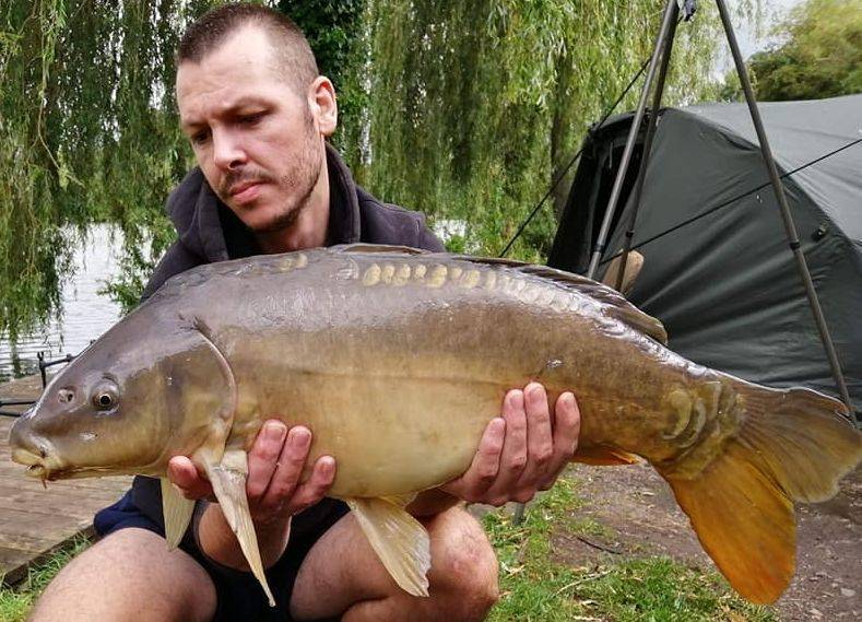 carp bait company Leicestershire